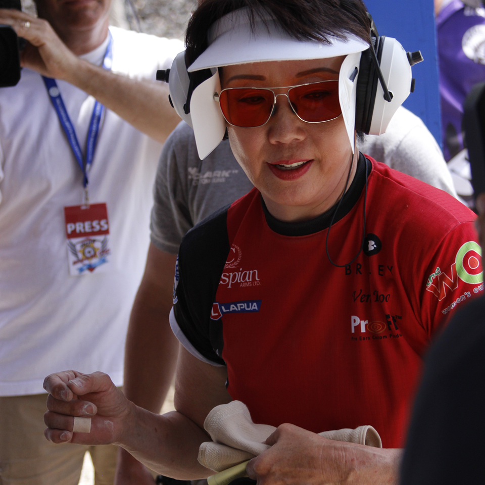 Vera Koo: 2014 Bianchi Cup Wrap Up